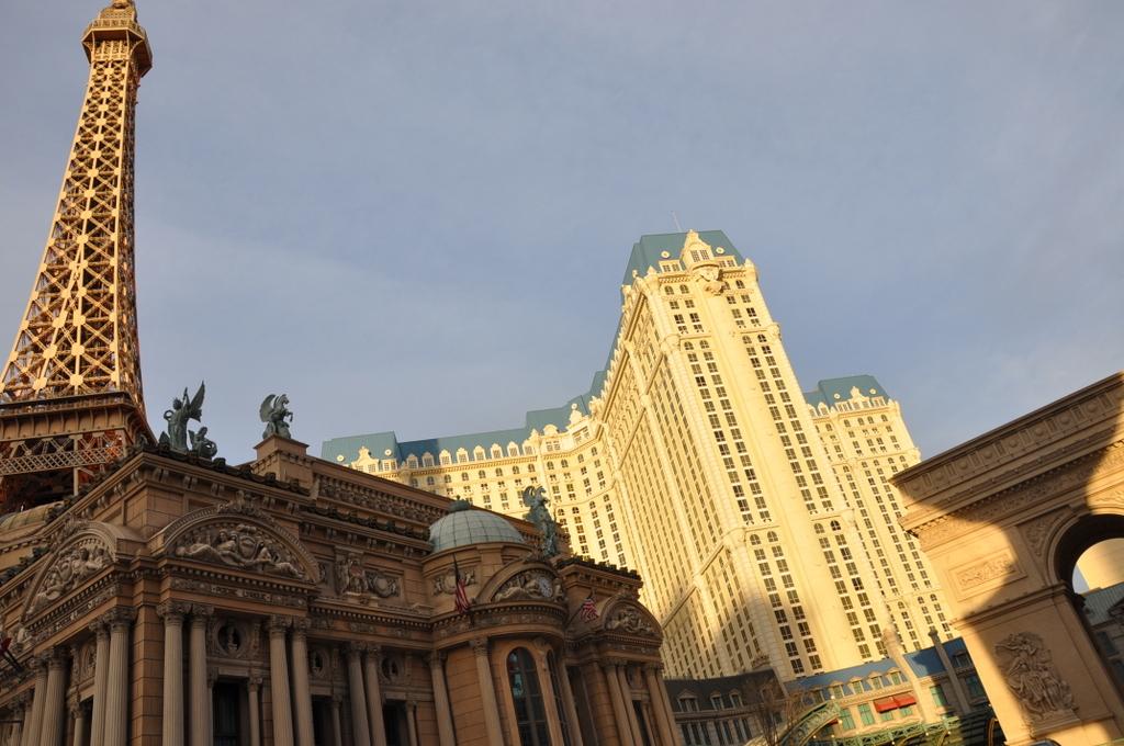 Los Angeles und Las Vegas! usa staedtereisen karibik mittelamerika  DSC 4101