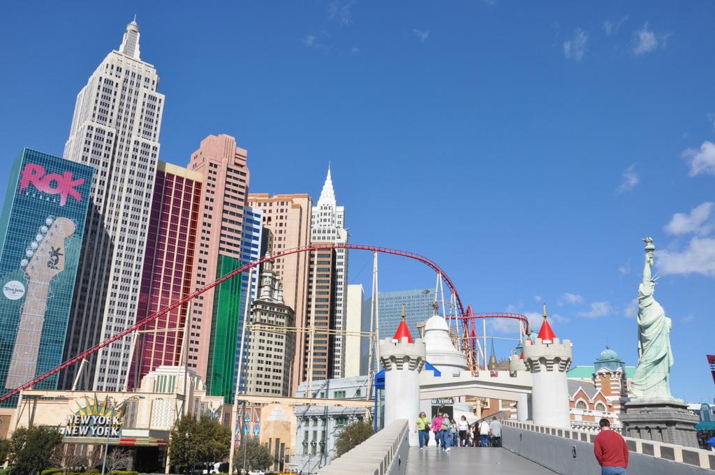 Los Angeles und Las Vegas! usa staedtereisen karibik mittelamerika  DSC 4168