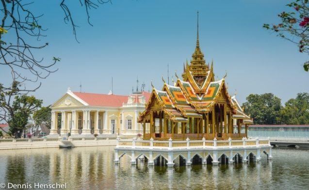 TUI, Reisebüro, World of TUI, Berlin, Thailand, Bangkok, Khao Yai National Park, Home Phu Toey, Ayutthaya, Khao Lak, Phang Nga Nationalpark, Dennis Henschel, Reisebericht, Reiseblog, Erlebnisbericht, Rundreise