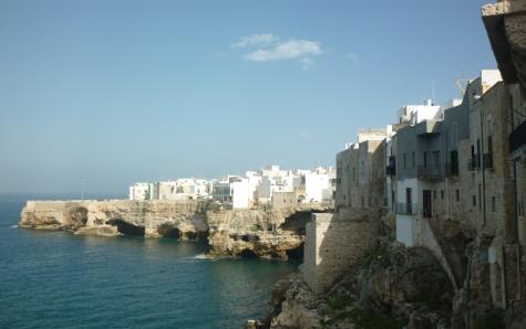 Teaser Apulien