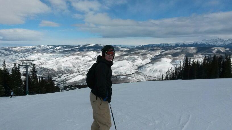 USA Skireise. Beaver Creek und Vail, Colorado. winterurlaub usa schnee land und leute familie karibik mittelamerika  tui belrin colorado beaver creek amerika abfahrt sebastian heinrich
