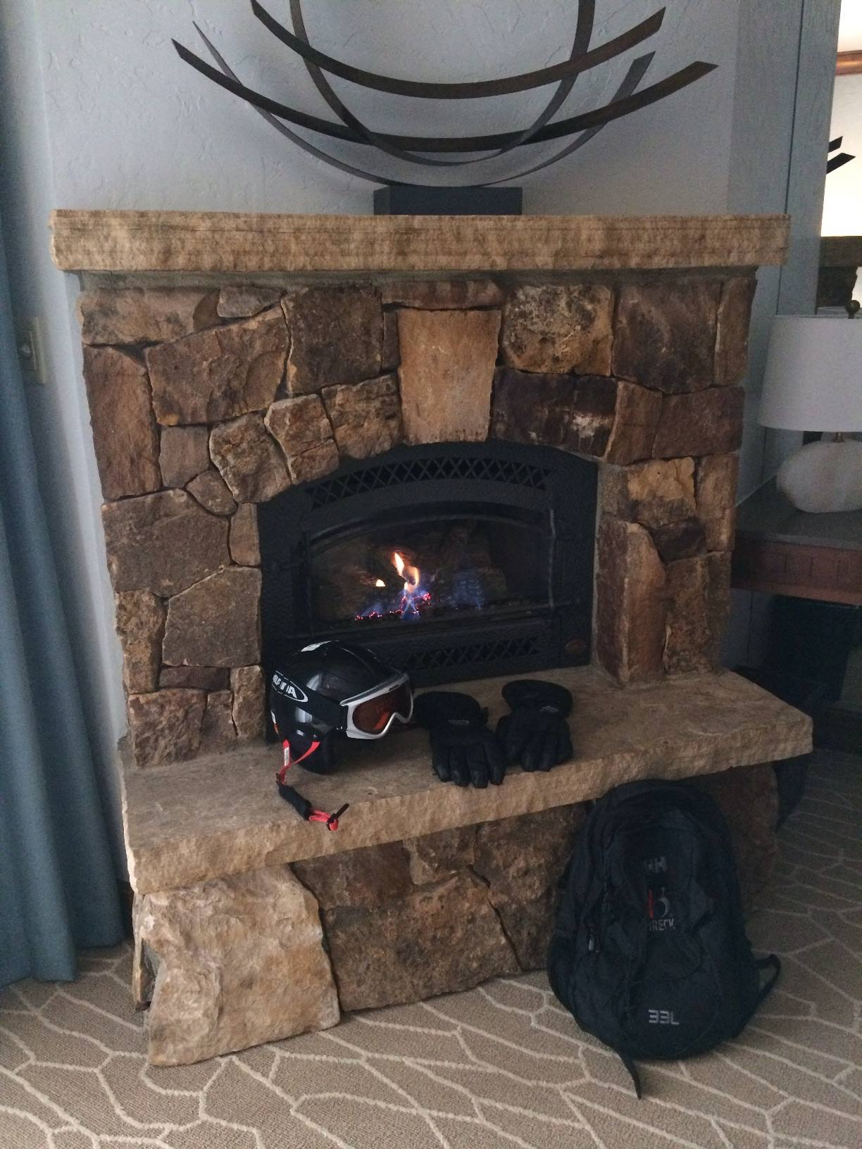 USA Skireise. Beaver Creek und Vail, Colorado. winterurlaub usa schnee land und leute familie karibik mittelamerika  tui belrin colorado beaver creek amerika kamin