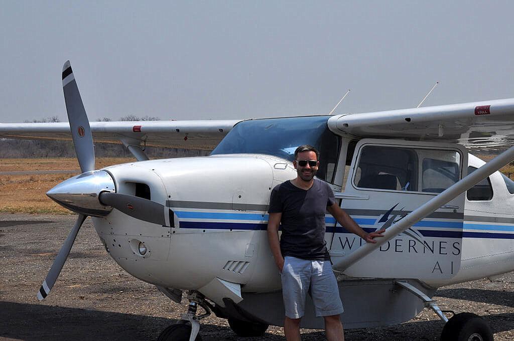 Simbabwe und Victoria Falls mit Wilderness Safaris sonne simbabwe safari land und leute afrika  tui berlin Simbabwe Wilderness Air