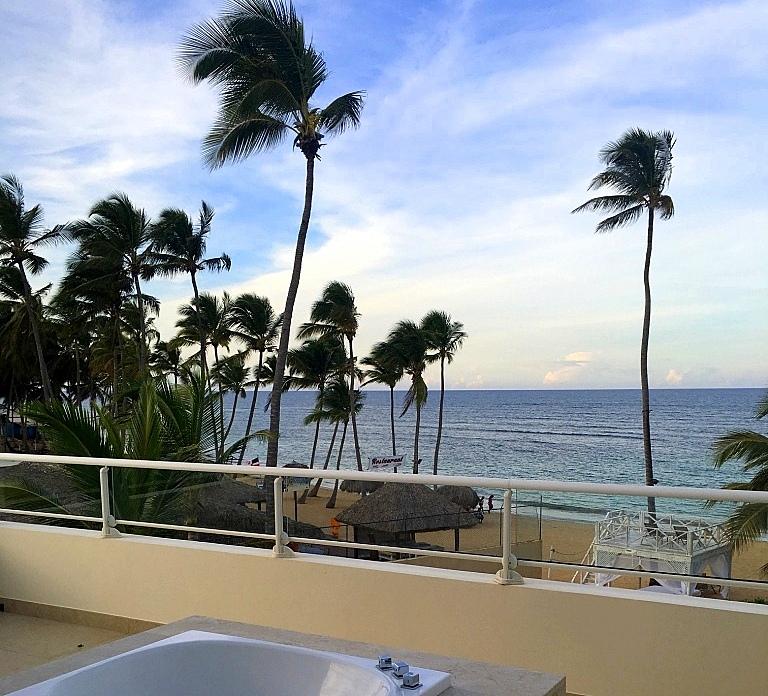Meine Top 5 Hoteltipps Dominikanische Republik strand sonne honeymoon 2 dominikanische republik angebot karibik mittelamerika  ueber unterwegs Breathless Punta Cana