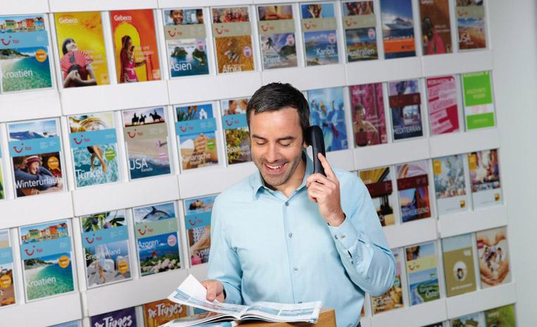 tui, reisebüro, reisebuero, berlin, mitte, individuelle Reiseberatung, Reiseexperten