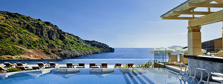TUI, Reisebüro, Berlin, Mitte, Beratung, Griechenland, Kreta, Daios Cove, Luxury, Spa, Agios Nikolaos, Villas,airtours