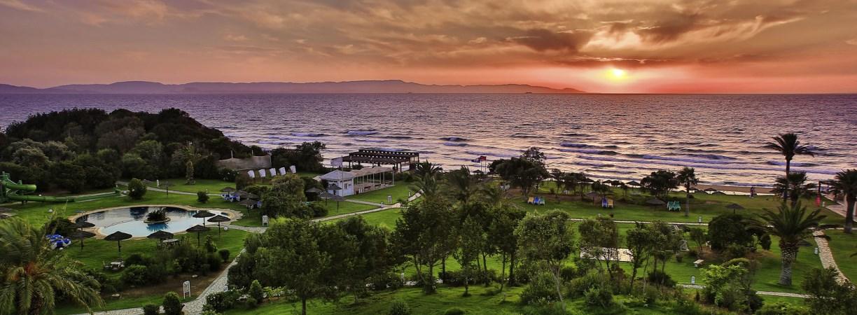 TUI, Reisebüro, World of TUI, Berlin, Individuelle Beratung, Cluburlaub, Robinson Club Kyllini Beach, Reiseexperte, Angebot, Mittelmeer, Griechenland