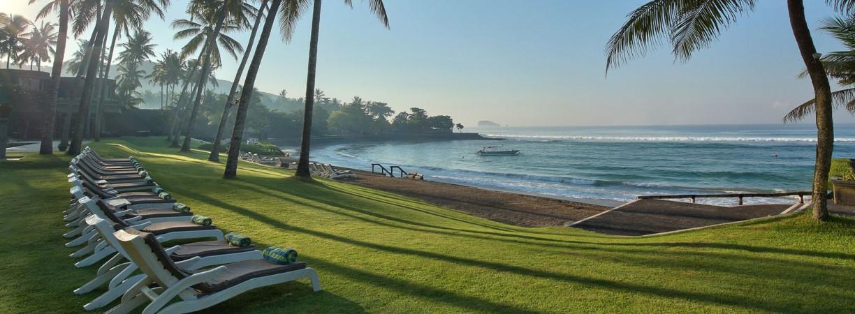 TUI, Berlin, Reisebuero, Bali, Indonesien, Java, Matahari Beach Resort, Candi Beach Resort, Erlebnisreise, Rundreise, Special, Angebot, Traumstrände, Luxus