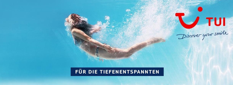 TUI Berlin, Deal der Woche, TUI DEALs, exklusive Rabatte, Luxushotels, reduziert, TUI SENSIMAR Rodacor, TUI SENSIMAR Lagoon Mauritius, Strandurlaub, Sonne,