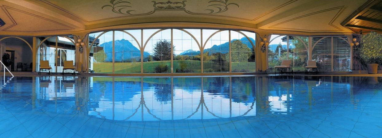 TUI Berlin, Wellness, Erholung, Urlaub, Special, Schüles Gesundheitsresort, OCEANO Hotel Health Spa - Tenerife, Heritance Ayurveda Mahagedara, Sommer