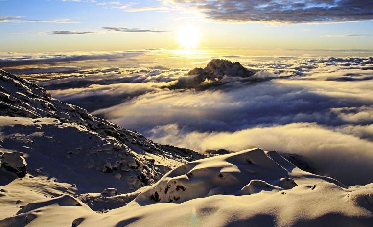 Was Sie noch nicht über Afrika wussten.... tui hotels tansania suedafrika strand simbabwe namibia kenia italien expertentipps botswana  tui berlin Kilimanjaro