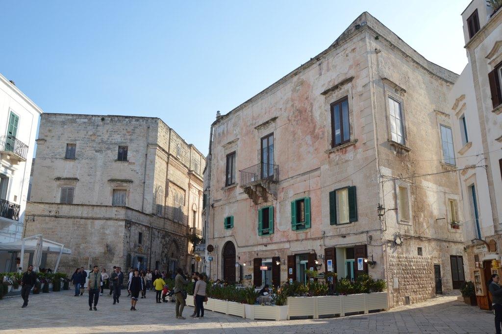 Neapel und Apulien   eine lohnenswerte Kombination staedtereisen sonne reisebericht new italien  tui berlin apulisches Flair
