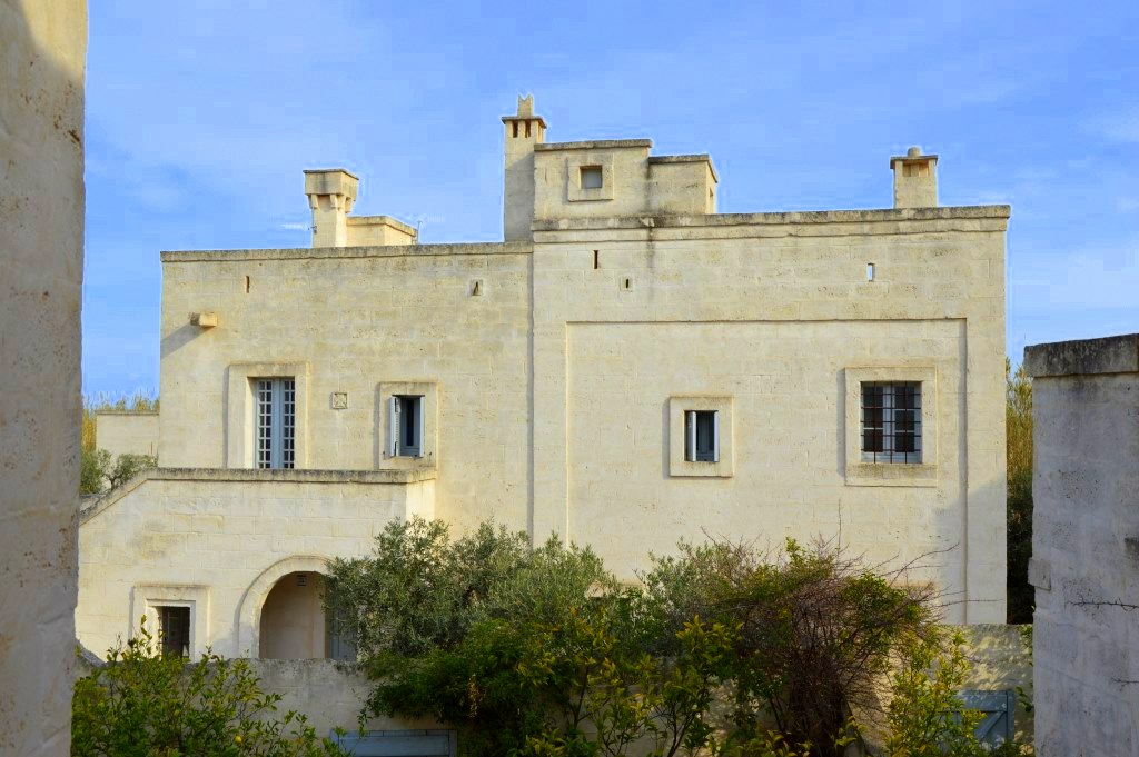 Neapel und Apulien   eine lohnenswerte Kombination staedtereisen sonne reisebericht new italien  tui berlin italien apulien Borgo Egnazia Resort