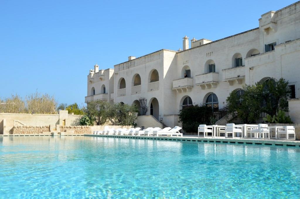 Neapel und Apulien   eine lohnenswerte Kombination staedtereisen sonne reisebericht new italien  tui berlin italien hotel mit pool 1