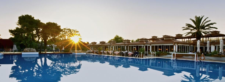 TUI Berlin, ROBINSON, exklusive Rabatte, ROBINSON Club Daidalos, Strandurlaub, ROBINSON Club Apulia, Cluburlaub, Familienurlaub, Italien, Griechenland