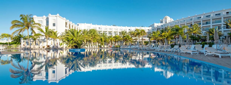 TUI Berlin, Deal der Woche, TUI DEALs, exklusive Rabatte, Luxushotels, Hotel RIU Palace Maspalomas, Iberostar Bella Vista, Strandurlaub, Angebot