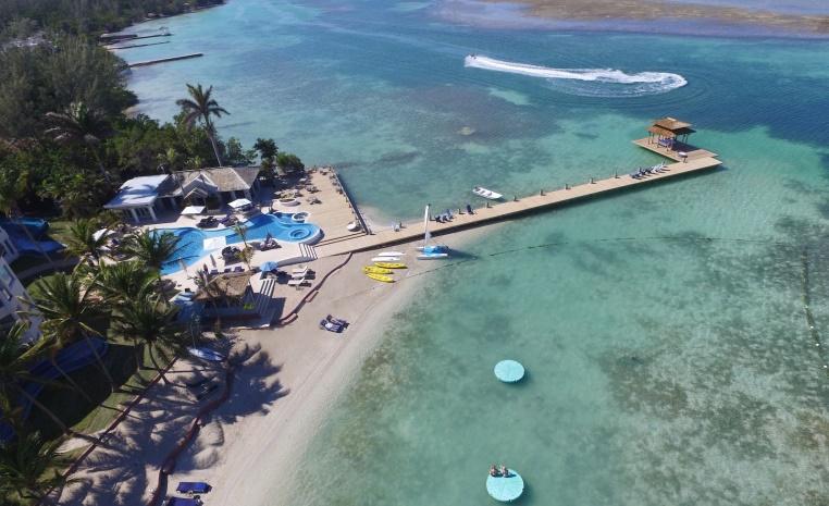 Zoetry Montego Bay Jamaica   Ihr Boutique Hotel in der Karibik tui hotels strand sonne jamaika angebote und specials angebot  tui berlin zoetry montego bay außenansicht