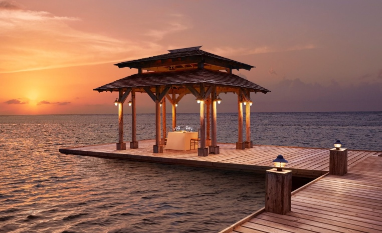 TUI Berlin, Sommer, Jamaika, Jamaica, Montego Bay, Zoetry Montego Bay Jamaica, Karibik, Strandurlaub, exklusiv, Luxushotel, Boutique Hotel, Sommer,