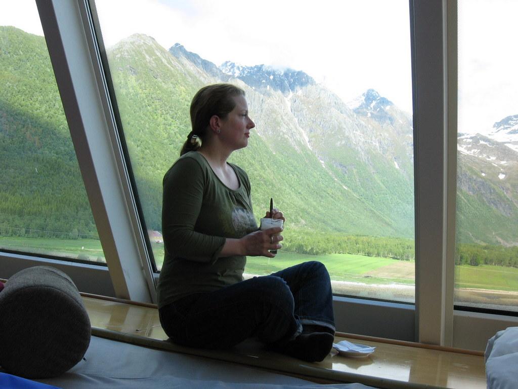 Weiße Nächte im Nordland. Kreuzfahrt mit  der Mein Schiff. norwegen kreuzfahrt europa  IMG 0645