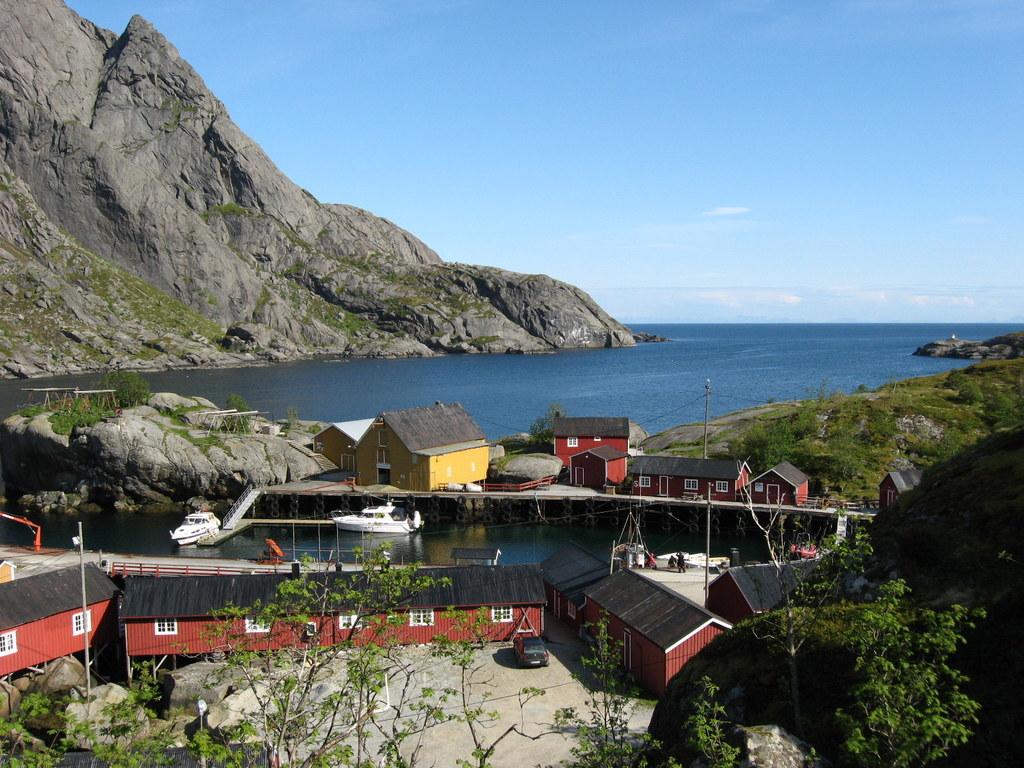 Weiße Nächte im Nordland. Kreuzfahrt mit  der Mein Schiff. norwegen kreuzfahrt europa  IMG 0691
