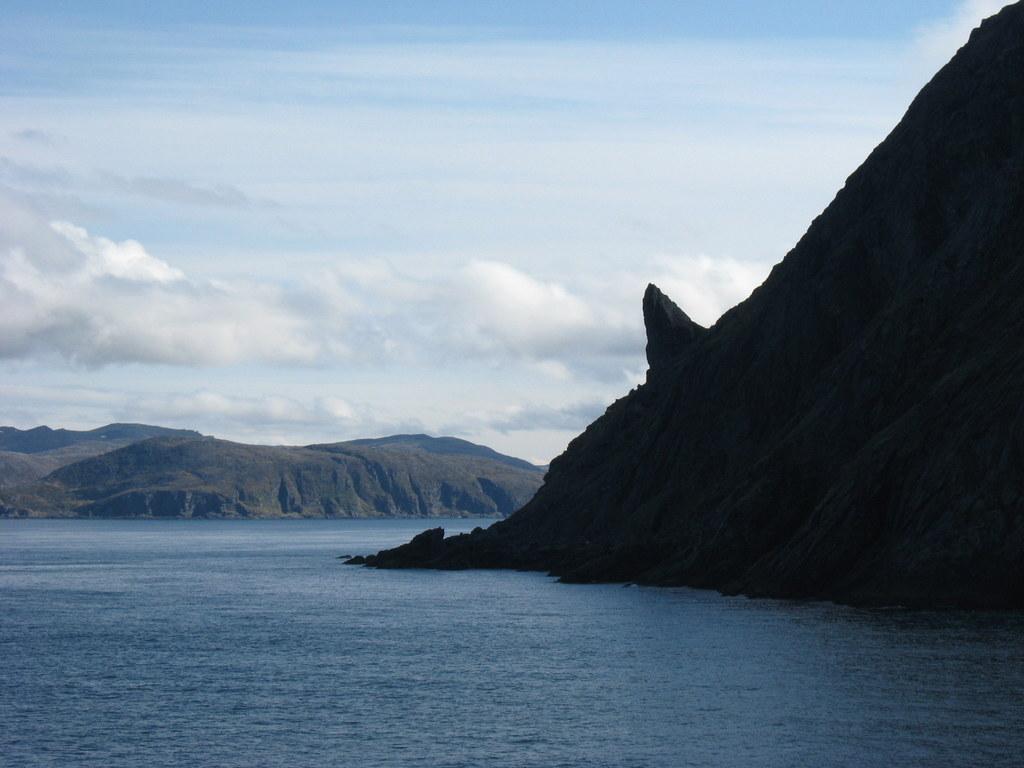 Weiße Nächte im Nordland. Kreuzfahrt mit  der Mein Schiff. norwegen kreuzfahrt europa  IMG 0751