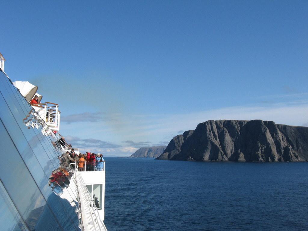 Weiße Nächte im Nordland. Kreuzfahrt mit  der Mein Schiff. norwegen kreuzfahrt europa  IMG 0759