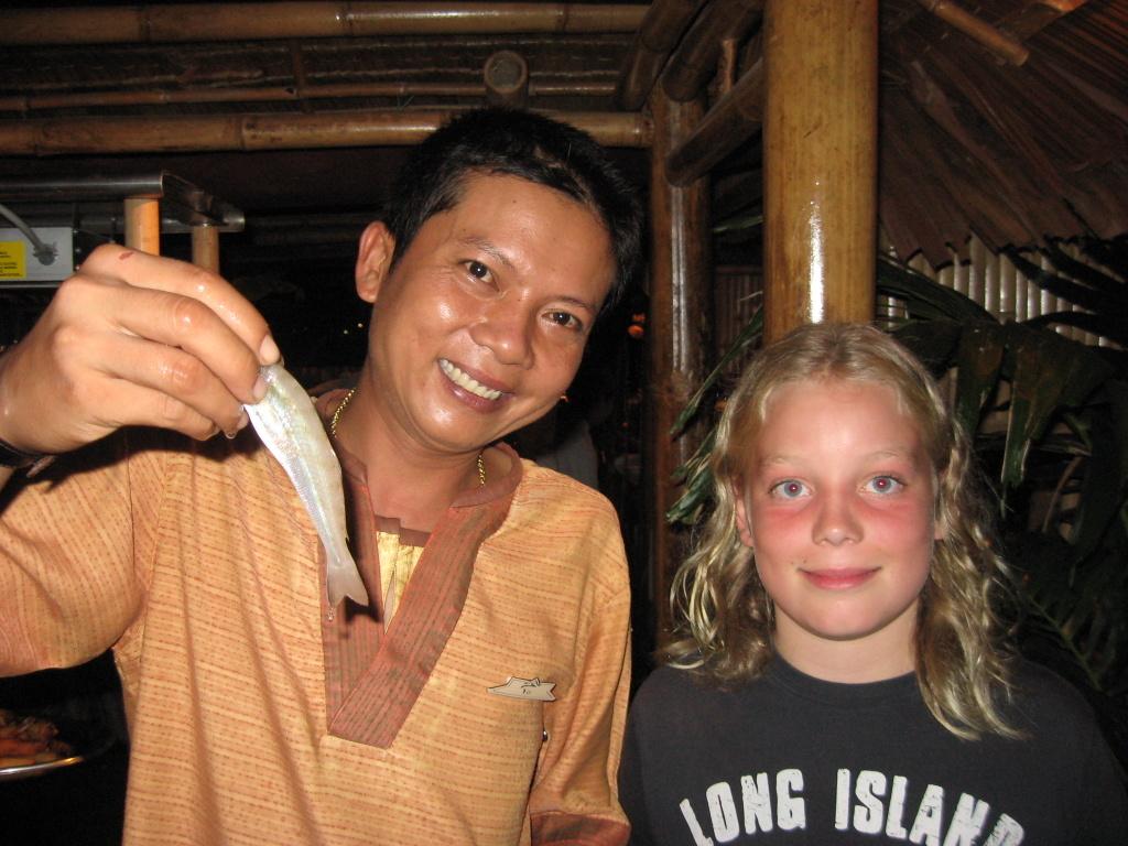 Thailand. Bangkok und Koh Samui mit der Familie. thailand strand sonne land und leute familie asien  IMG 2415