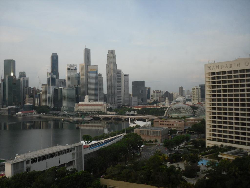 Faszinierende Kontraste Singapur und Bali staedtereisen singapur indonesien asien  SDC10500