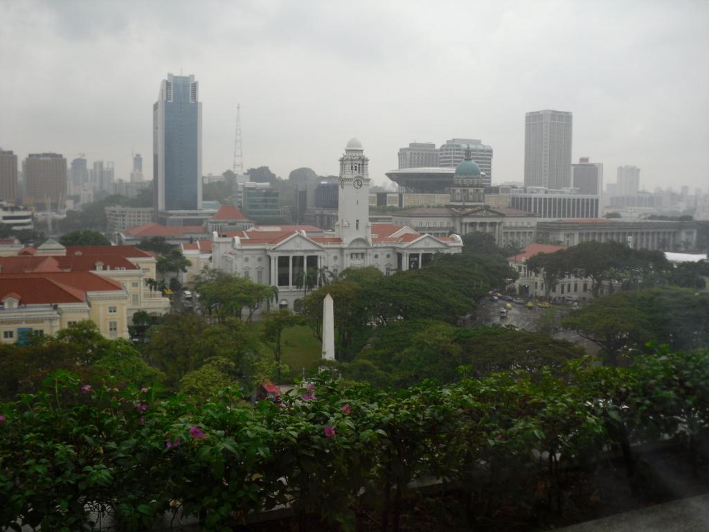 Faszinierende Kontraste Singapur und Bali staedtereisen singapur indonesien asien  SDC10614