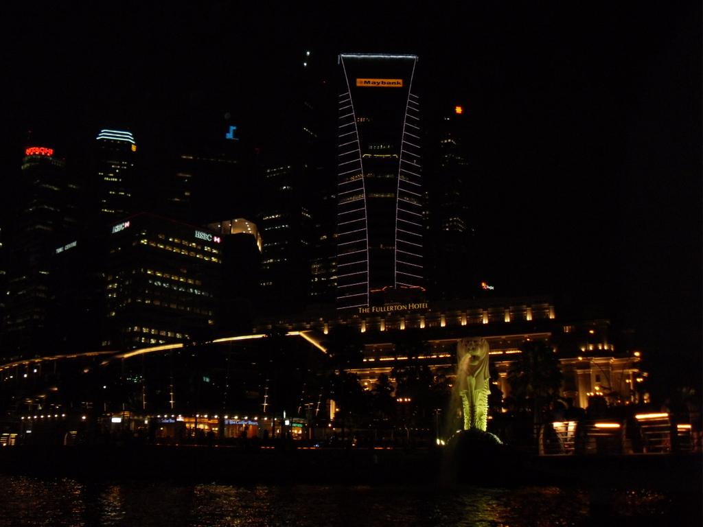 Faszinierende Kontraste Singapur und Bali staedtereisen singapur indonesien asien  SDC10754