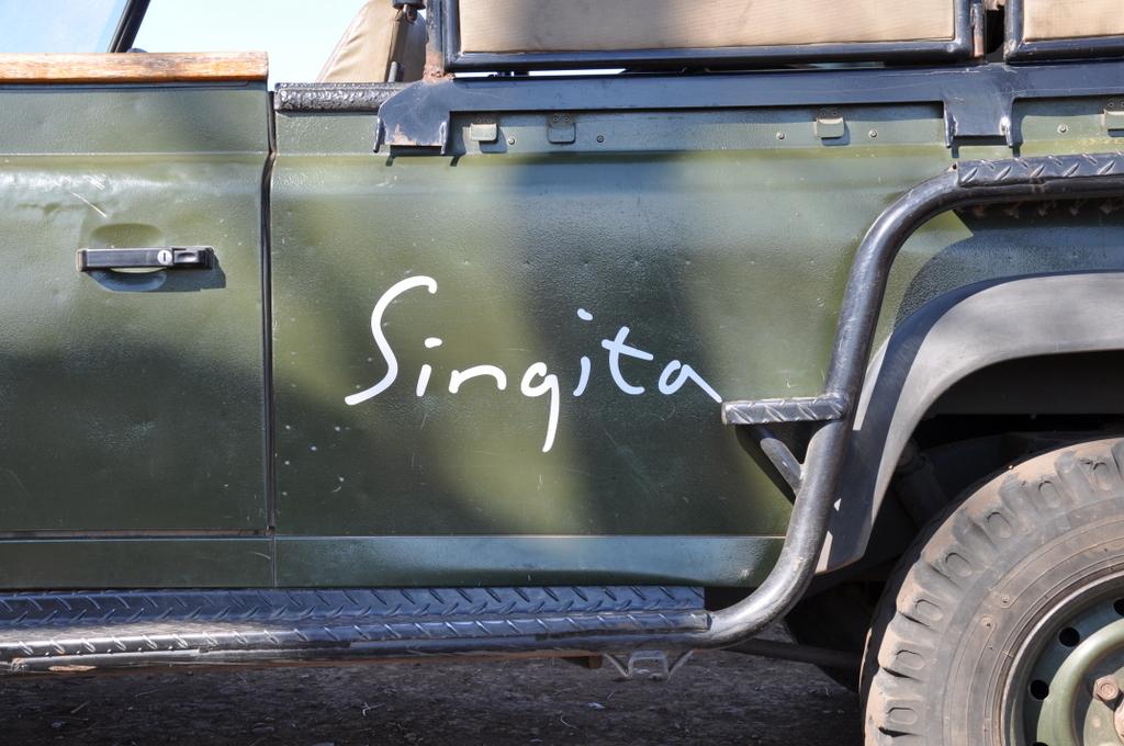 Singita Lebombo & Sweni Lodges suedafrika sonne safari afrika  Singita