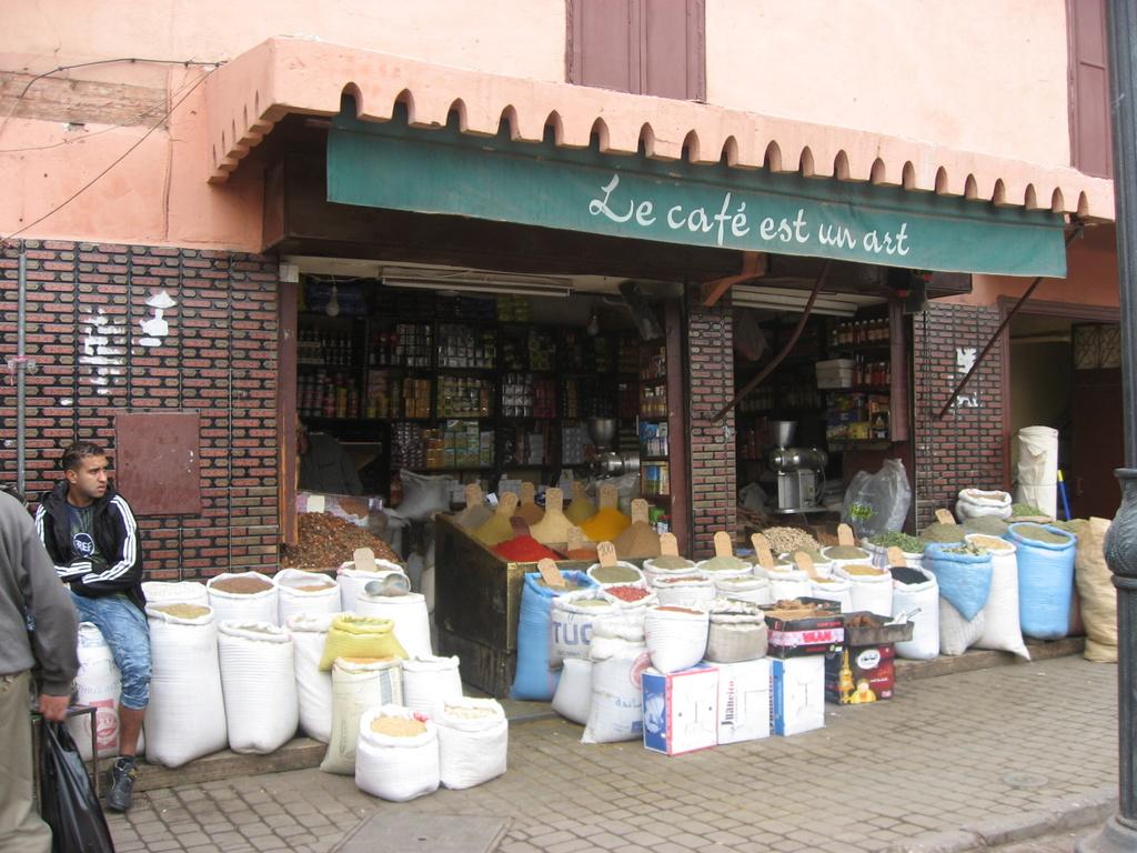 Marrakesch. 1001 Nacht. staedtereisen sonne marokko afrika  IMG 0056
