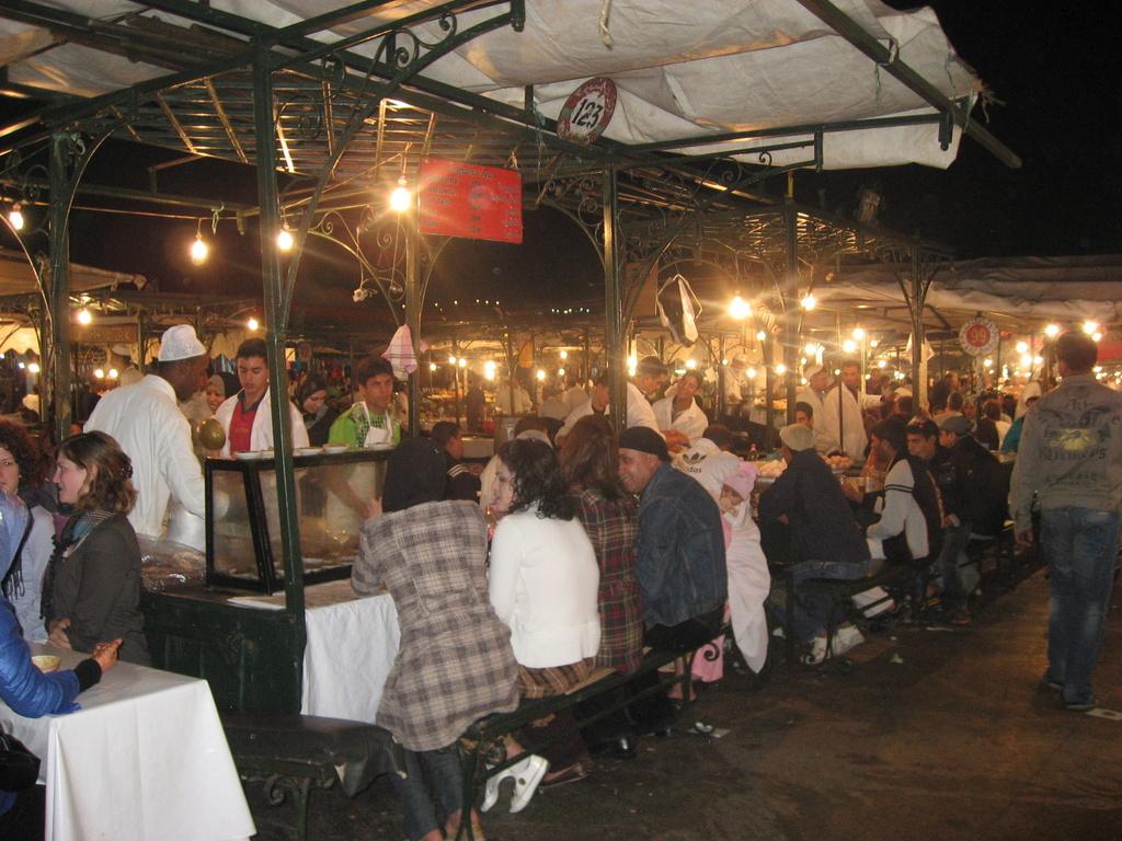 Marrakesch. 1001 Nacht. staedtereisen sonne marokko afrika  IMG 0228