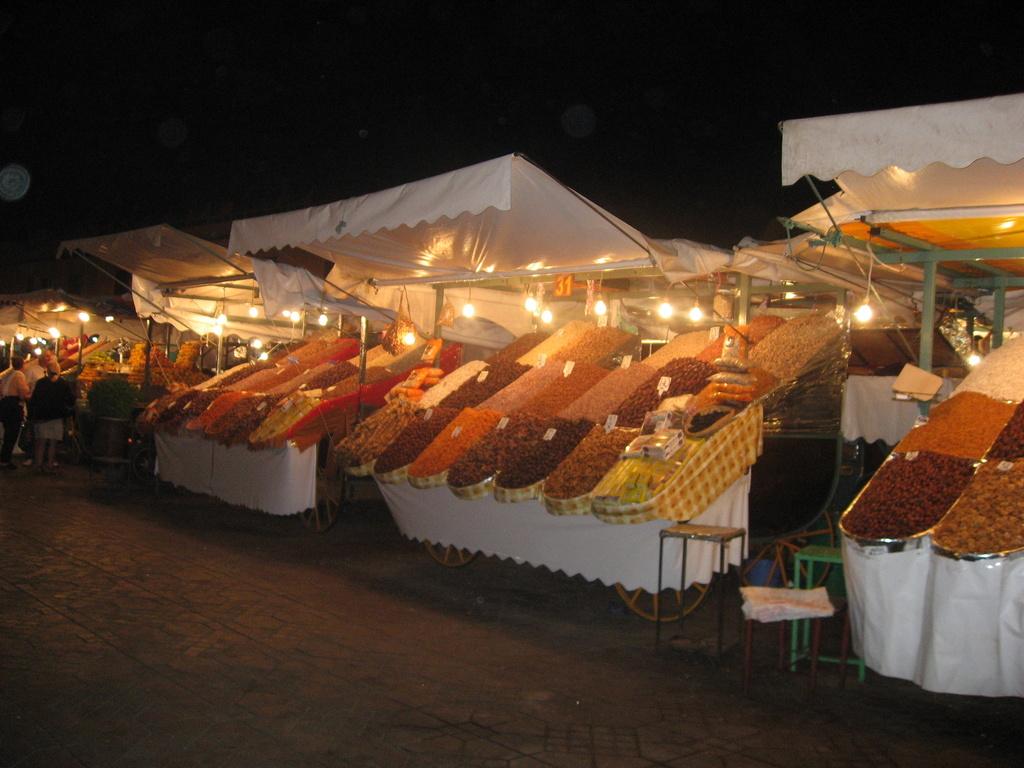 Marrakesch. 1001 Nacht. staedtereisen sonne marokko afrika  IMG 0229