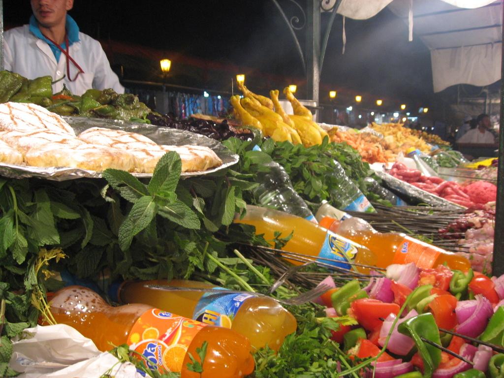 Marrakesch. 1001 Nacht. staedtereisen sonne marokko afrika  IMG 0236