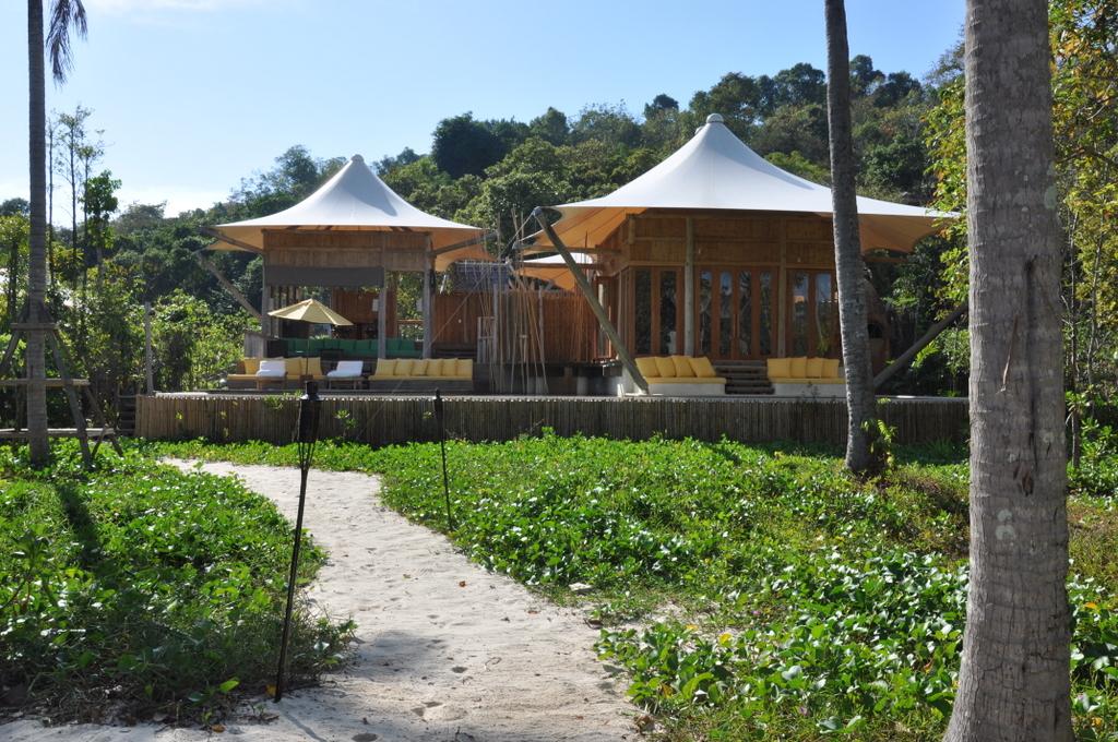 Soneva Kiri Thailand   hier werden Träume Wirklichkeit. thailand strand sonne asien  DSC 3500