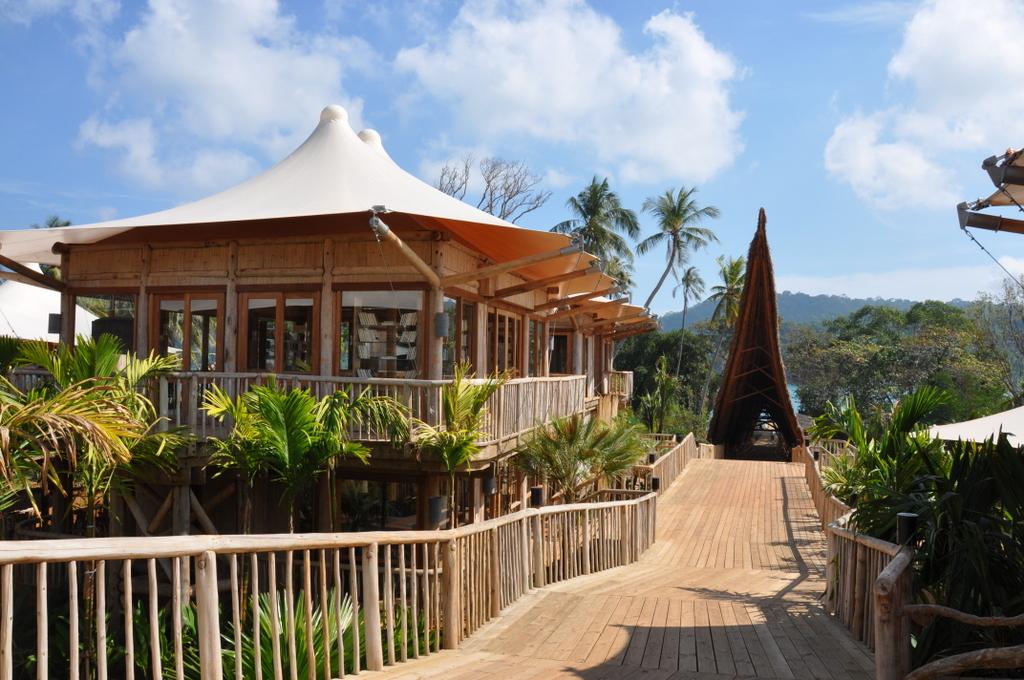Soneva Kiri Thailand   hier werden Träume Wirklichkeit. thailand strand sonne asien  DSC 3542