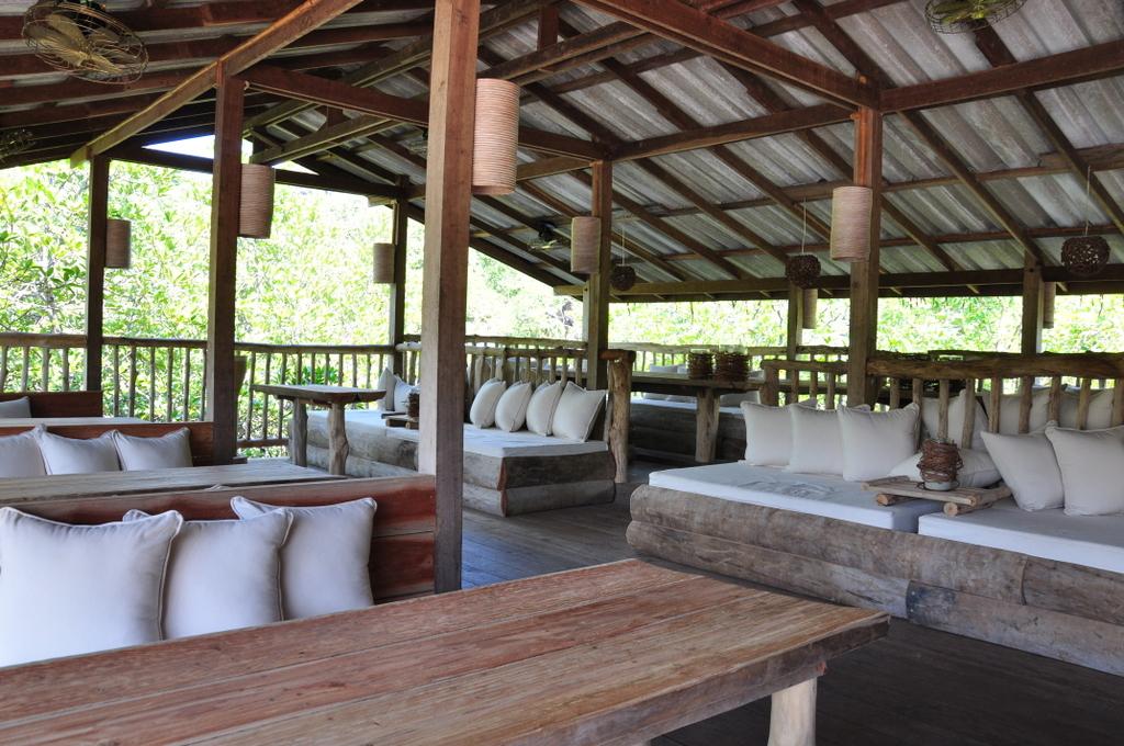 Soneva Kiri Thailand   hier werden Träume Wirklichkeit. thailand strand sonne asien  DSC 3670