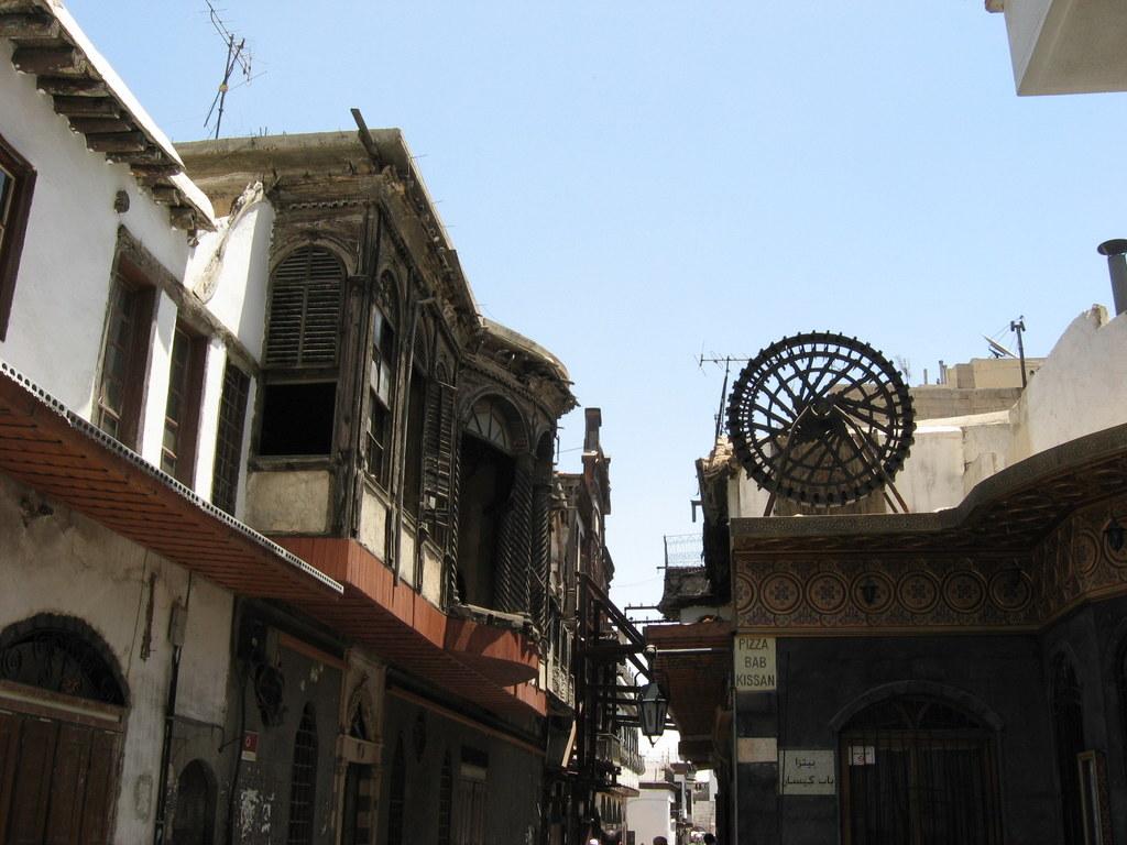 Jordanien und Syrien entdecken staedtereisen sonne afrika  Kopie von Christl.Viertel
