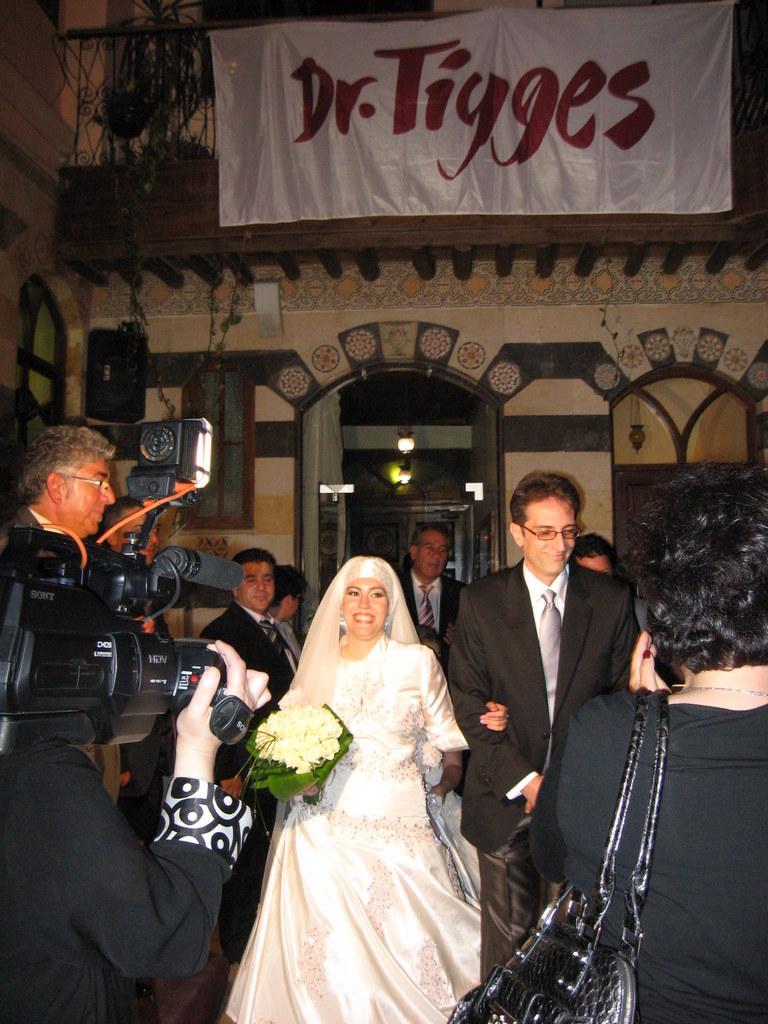 Jordanien und Syrien entdecken staedtereisen sonne afrika  Kopie von Hochzeitspaar1