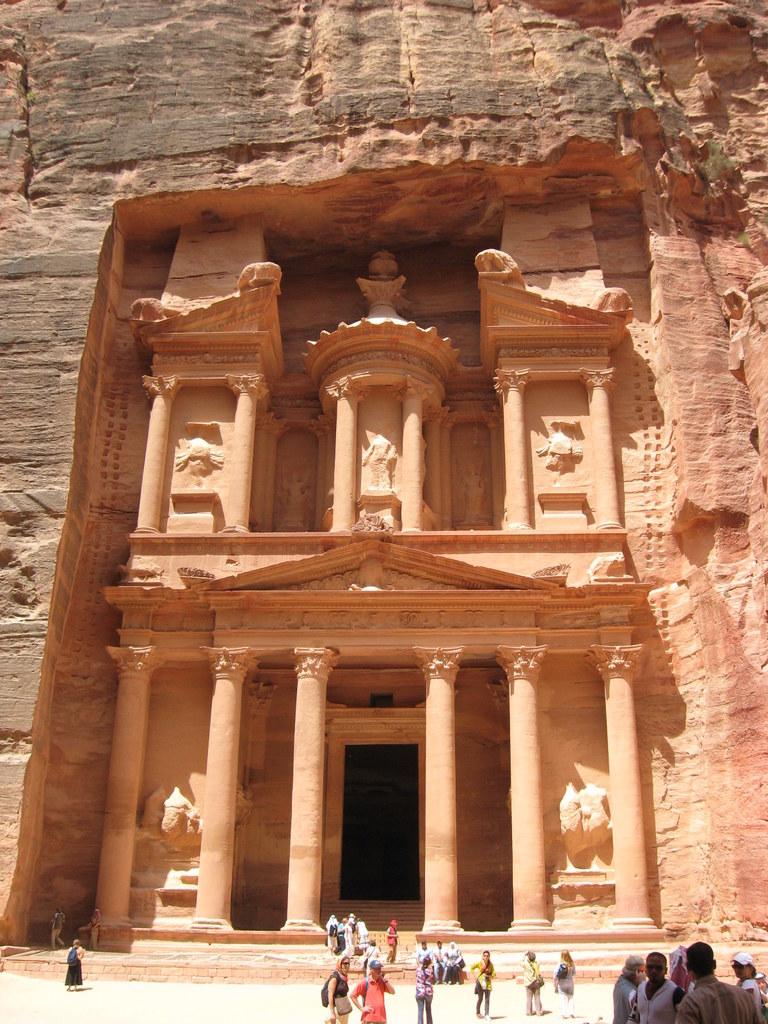 Jordanien und Syrien entdecken staedtereisen sonne afrika  Kopie von Schatzhaus4
