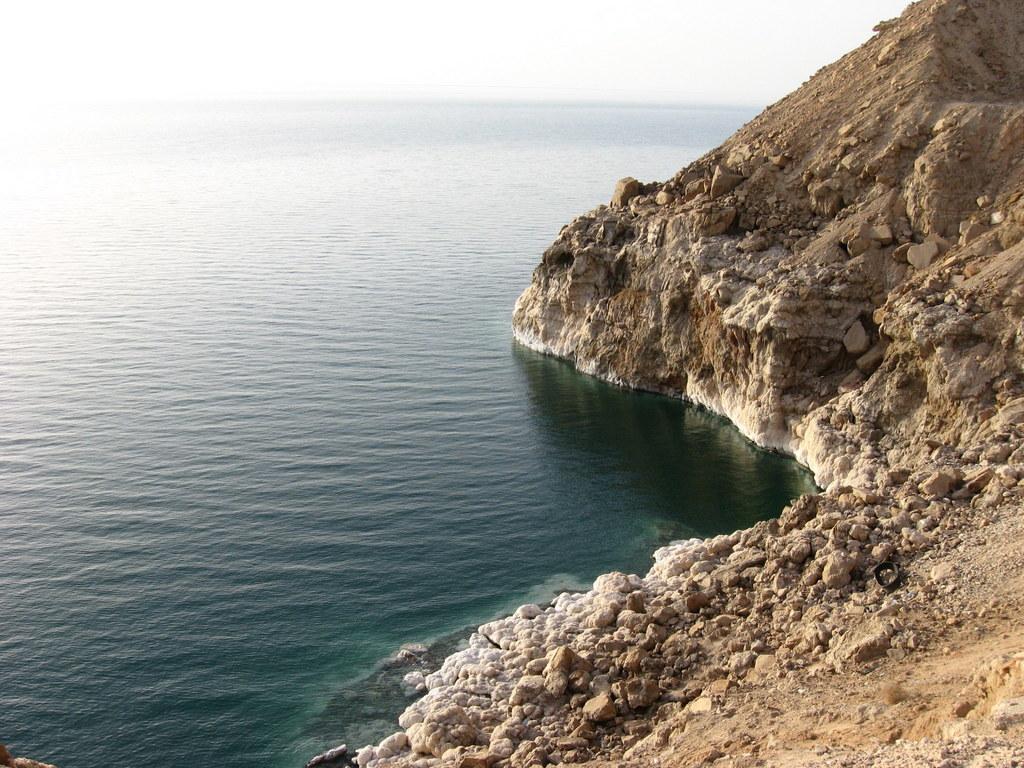 Jordanien und Syrien entdecken staedtereisen sonne afrika  Kopie von TotesMeer