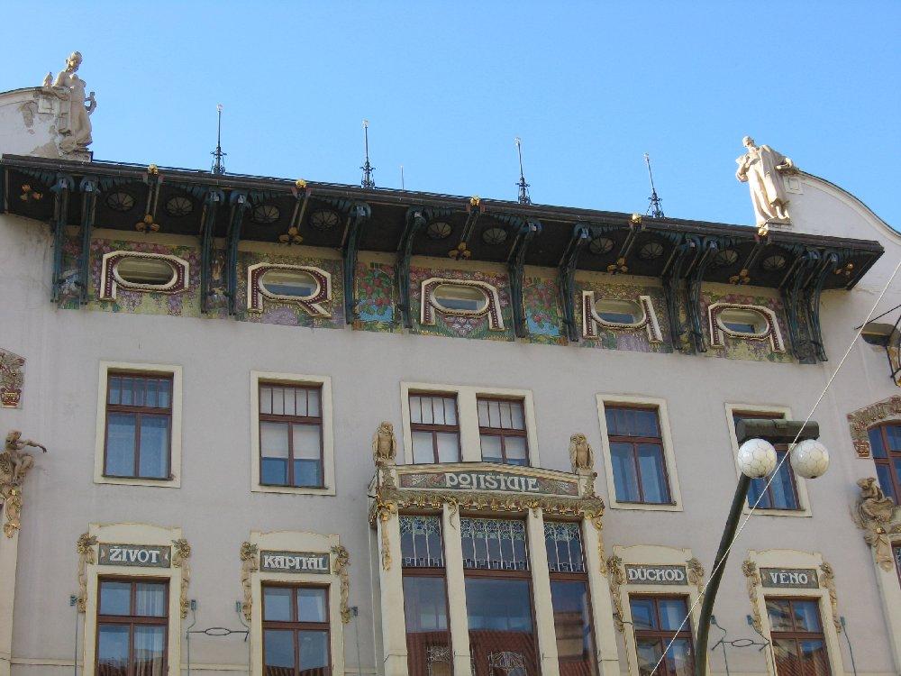 Prag. Die Goldene Stadt neu entdecken. tschechien staedtereisen europa  prag1