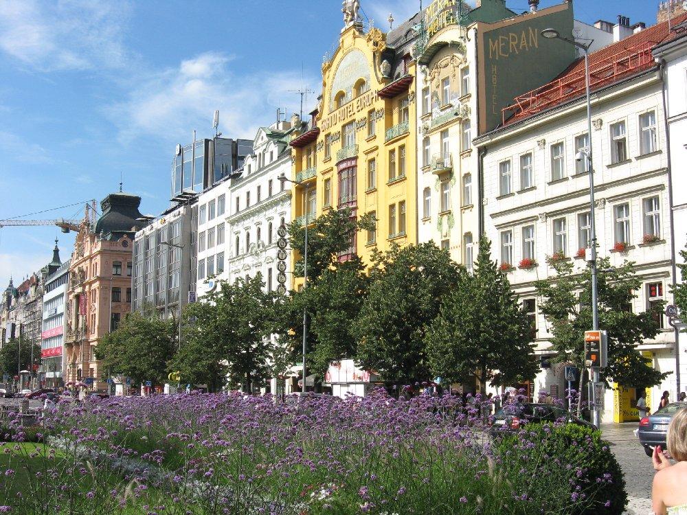 Prag. Die Goldene Stadt neu entdecken. tschechien staedtereisen europa  prag2