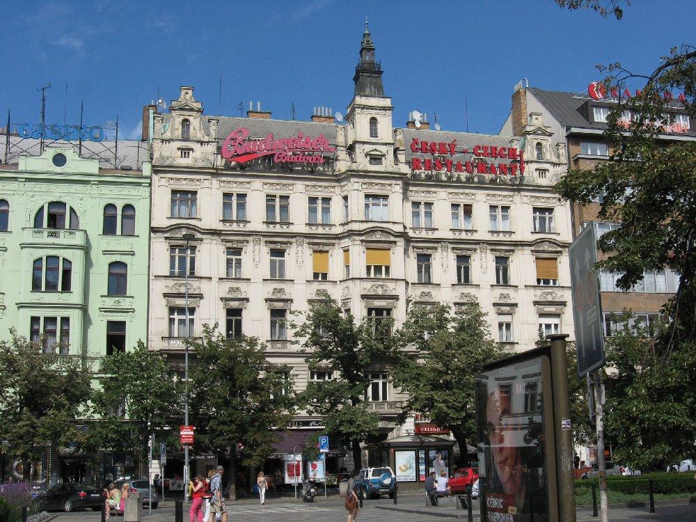 Prag. Die Goldene Stadt neu entdecken. tschechien staedtereisen europa  prag3