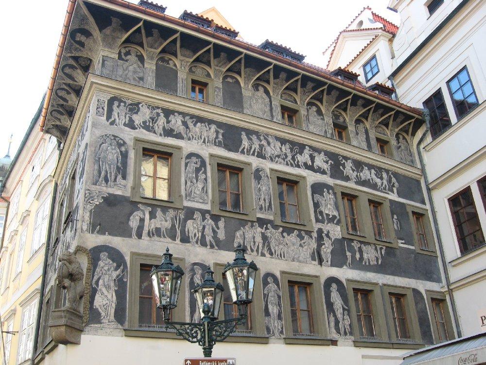 Prag. Die Goldene Stadt neu entdecken. tschechien staedtereisen europa  prag8