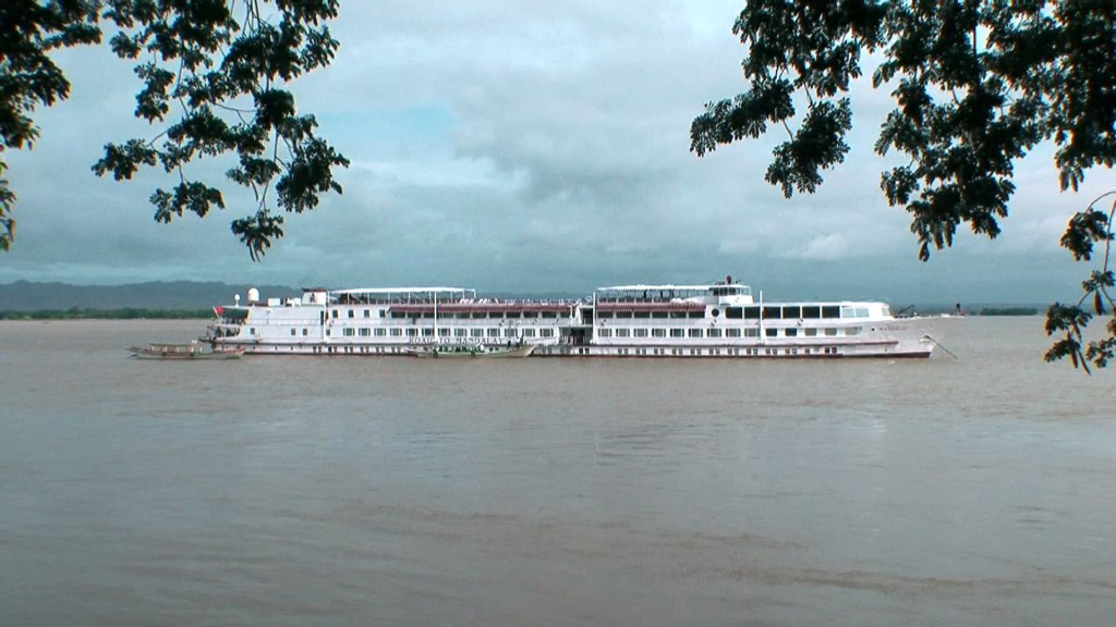 Legendäre Reisen. Road To Mandalay, Myanmar. staedtereisen sonne myanmar asien  road to mandalay 1024x576