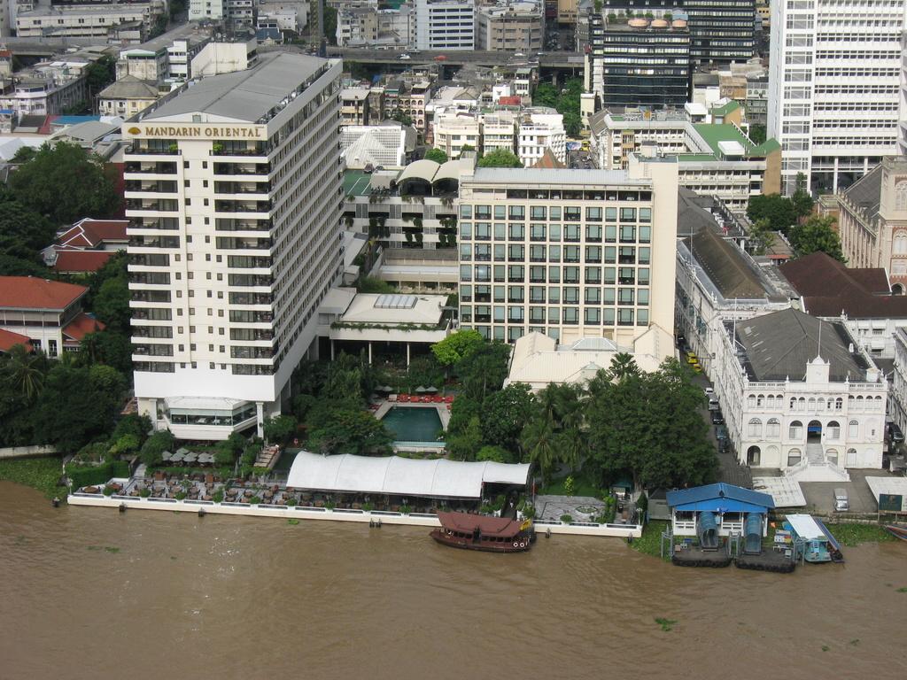 Mandarin Oriental Bangkok thailand staedtereisen sonne asien  IMG 4006
