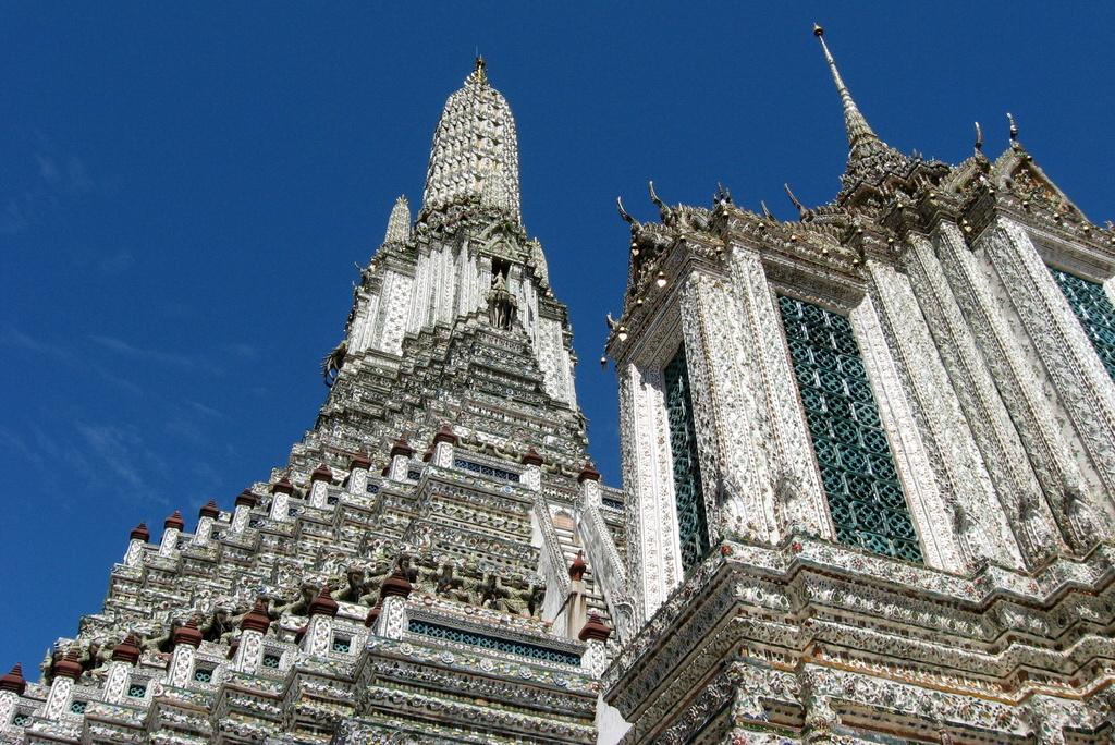 Thailand. Bangkok und Chiang Mai. thailand staedtereisen sonne asien  IMG 4116
