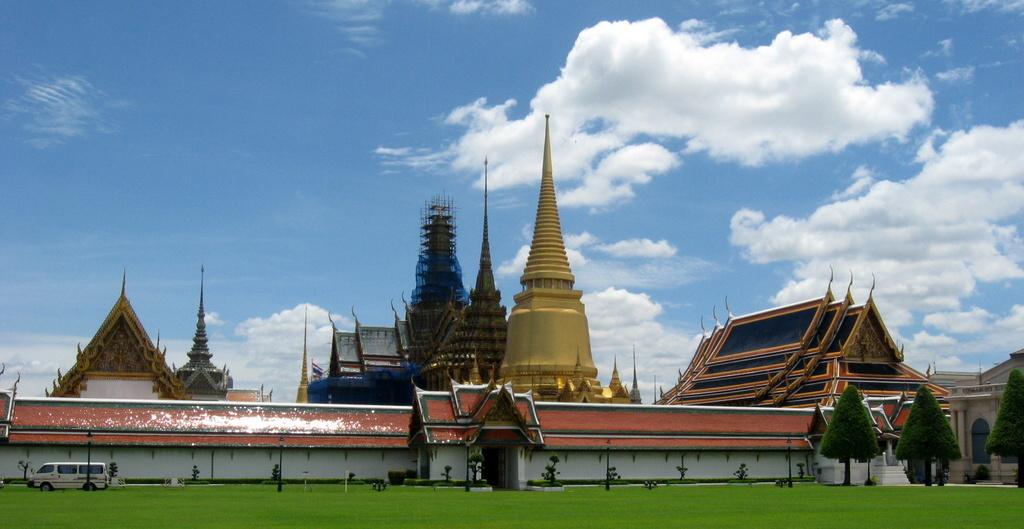 Thailand. Bangkok und Chiang Mai. thailand staedtereisen sonne asien  IMG 4161